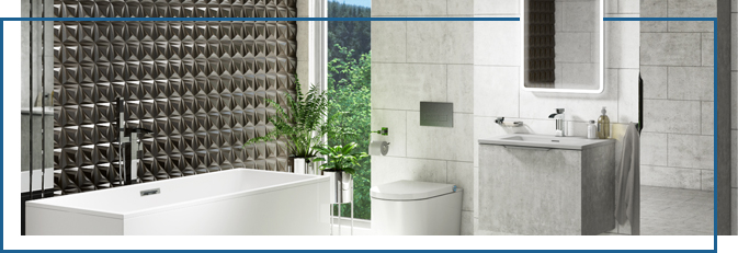Bathroom Lighting Zone Guide | Better Bathrooms
