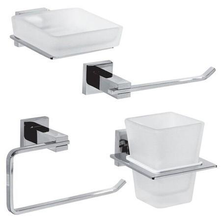 Veneto Bathroom Accessories Pack Better Bathrooms