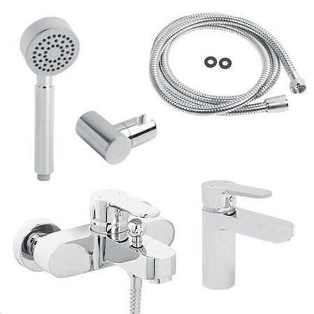 Annabella Tap Pack with Handset and Hose