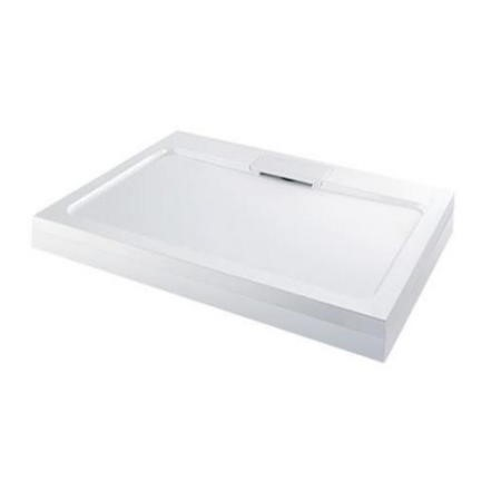 Elusive Easiplumb 1200 x 800 Rectangular Shower Tray with Waste