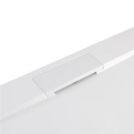 Elusive 1200 x 900 Rectangular Shower Tray with Waste