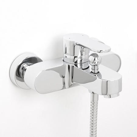 Annabella Premium Wall Mounted Bath Shower Mixer Only