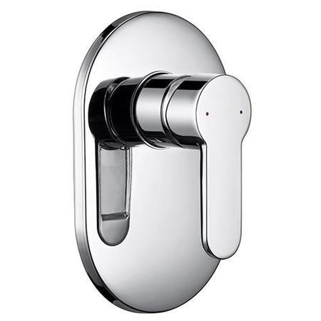 Nuovo Premium Concealed Shower Mixer Only
