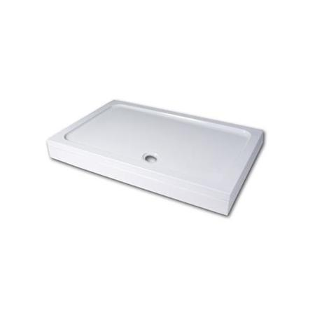 Easy Plumb 900 x 760 Rectangular Shower Tray