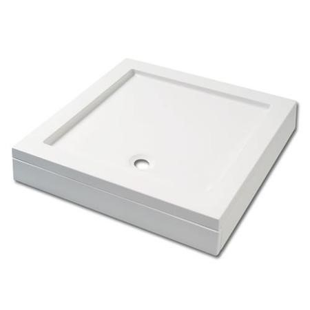Easy Plumb 700 x 700 Square Shower Tray
