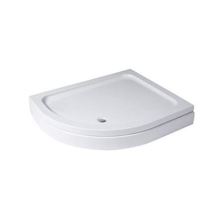 Easy Plumb 1200 x 800 Left Hand Quadrant Shower Tray