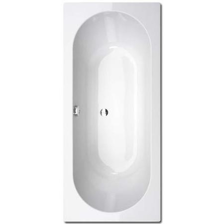 Duo 1700 x 700 Double Ended Bath