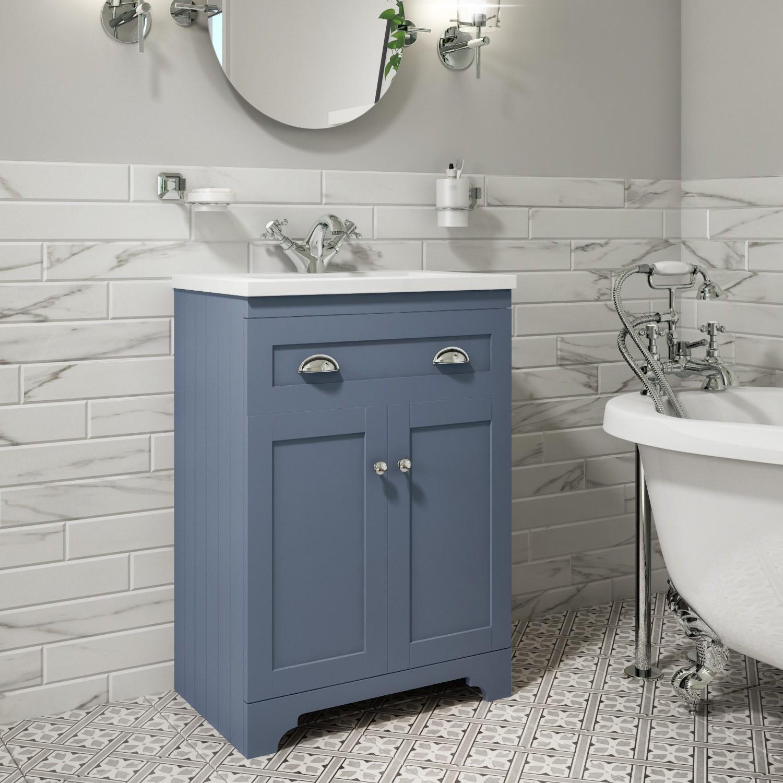 34++ Free standing bathroom cabinets cream best