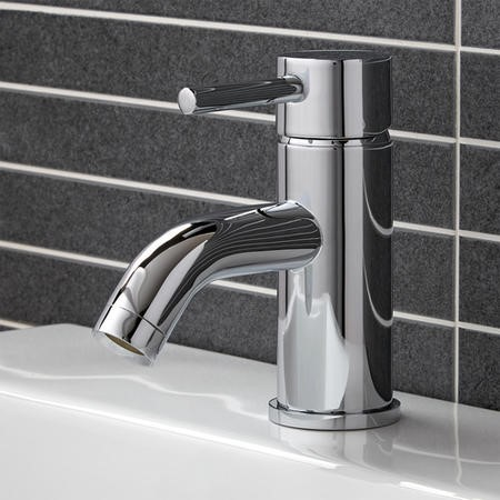 S9 Single Lever Basin Mixer Tap