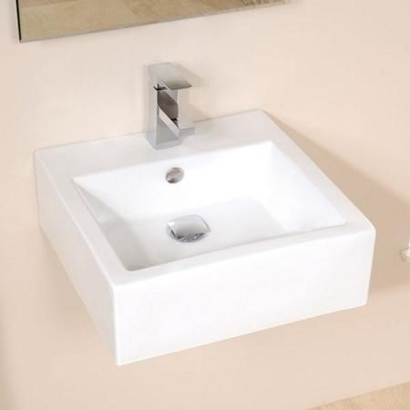 Varano Wall Mounted Basin