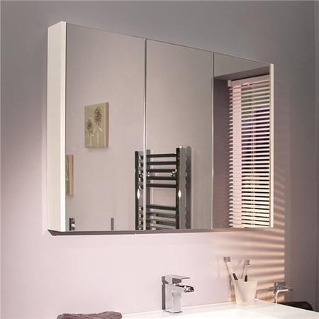 Recessed Bathroom Medicine Cabinets