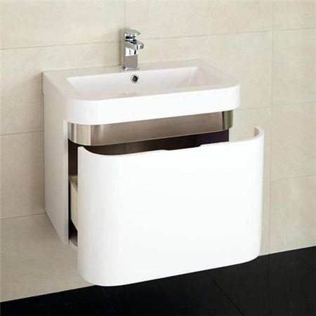 Murcia 600mm Wall Mounted Vanity Drawer Unit