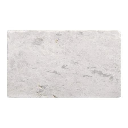 Silver Beige Tumbled Wall/Floor Tile