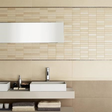 Manhattan Pre-Scored Central Pk/Times Square Wall Tile