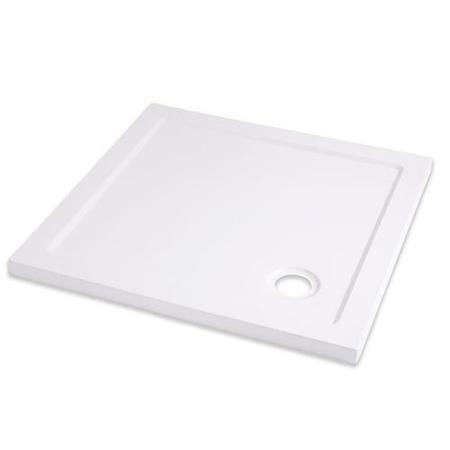 Ultralite 800 x 800 Square Shower Tray