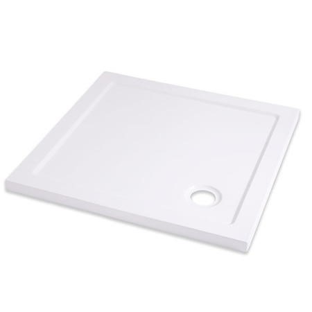 Ultralite 900 x 900 Square Shower Tray