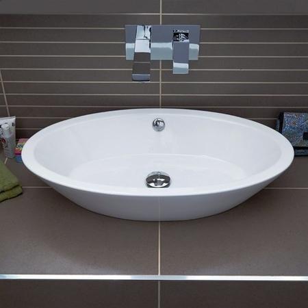 Atlantis Countertop Basin Better Bathrooms