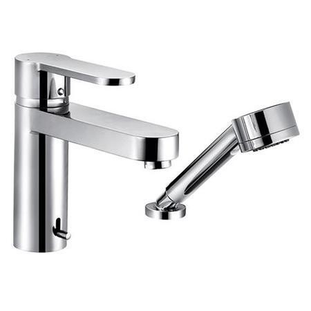 Picota Premium Deck Mounted Bath Shower Mixer