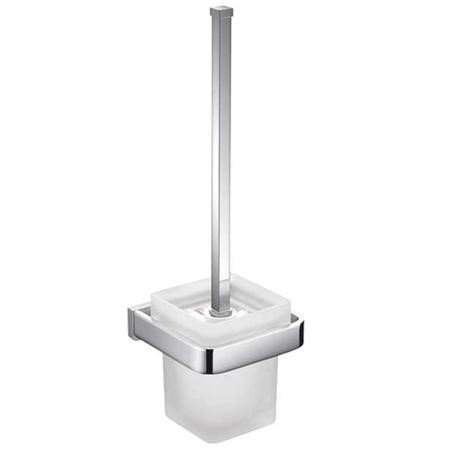 Avant Premium Toilet Brush & Holder