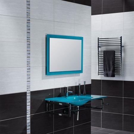 Forum Branco Ceramic Wall Tile
