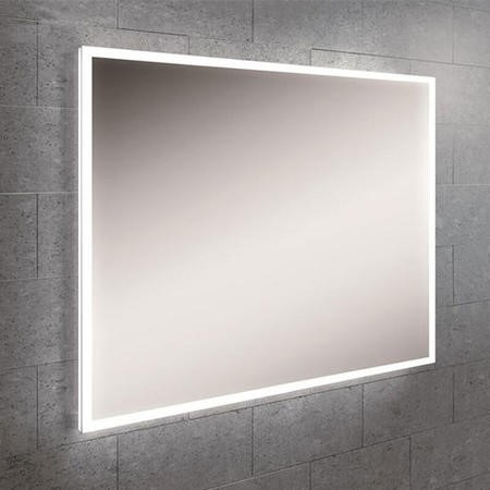 Divine 60 Illuminated LED Mirror 600H 800W 45D