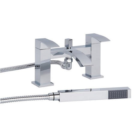 Bath Shower Mixer - Wave Range