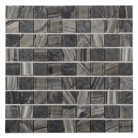Artisan Grey Wall Mosaic