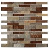 Java Slate Wall Mosaic