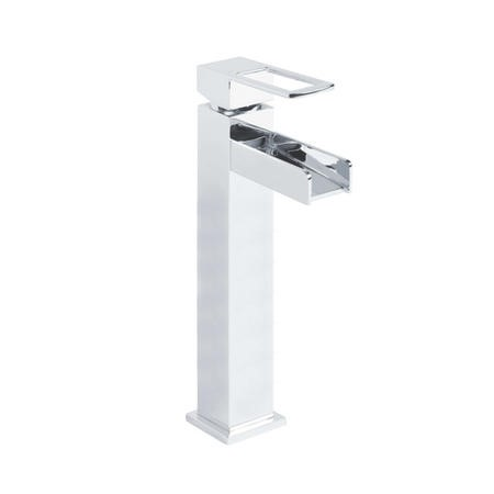 Oasis Waterfall Extended Basin Mixer Tap