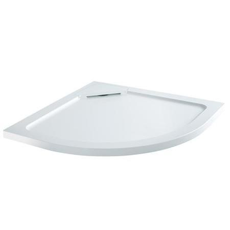 Elusive 900 x 900 Quadrant Shower Tray with Waste