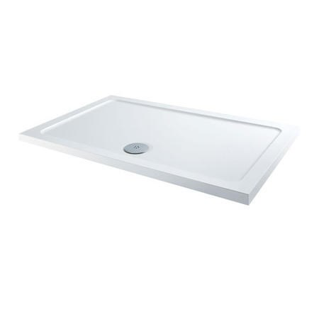 Slim Line 1500 x 700 Rectangular Shower Tray