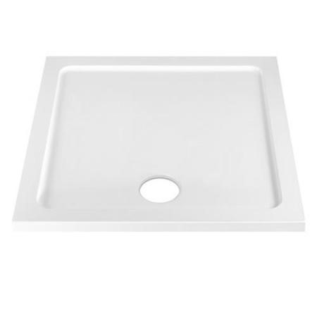 Slim Line 900 x 900 Square Shower Tray