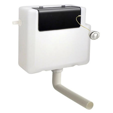 Dual Flush Concealed Cistern