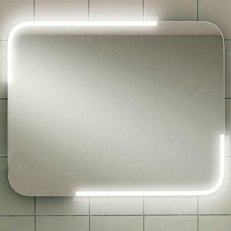 Jasmine 50 Illuminated LED Mirror