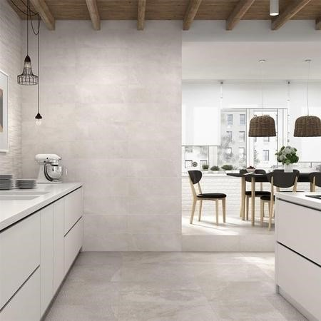 Terranova Blanco Wall/Floor Tile