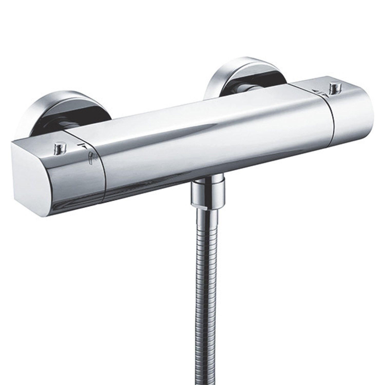 What Is A Thermostatic Shower Valve.Premium Thermostatic Shower Valve Vitalia Range