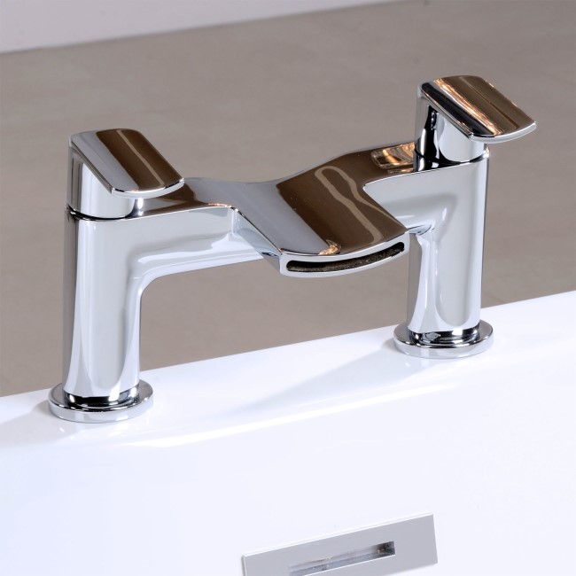 Waterfall Bath Filler - Voss Range