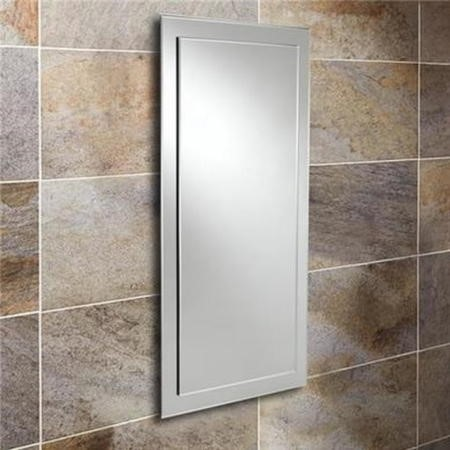 100 Bathroom Mirror - Tucana Range