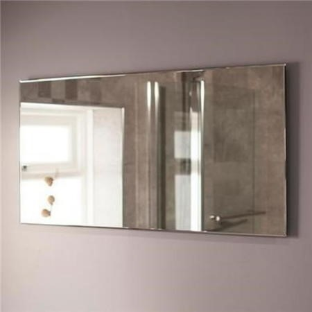 Helios 100 Bathroom Mirror
