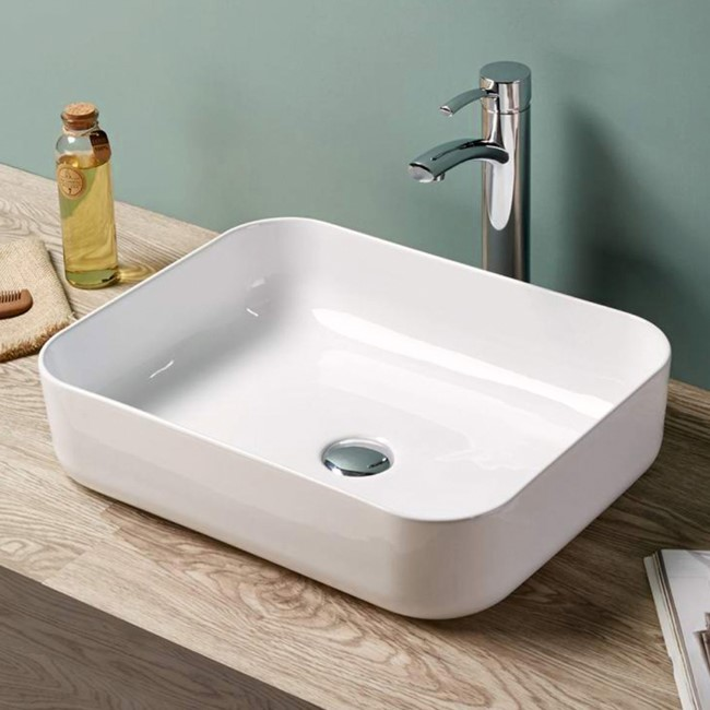 Dover 500mm Countertop Basin