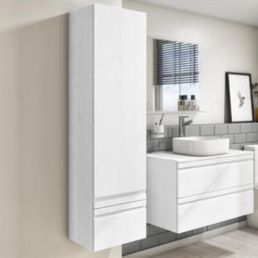 Narrow Bathroom Cabinet Better Bathrooms