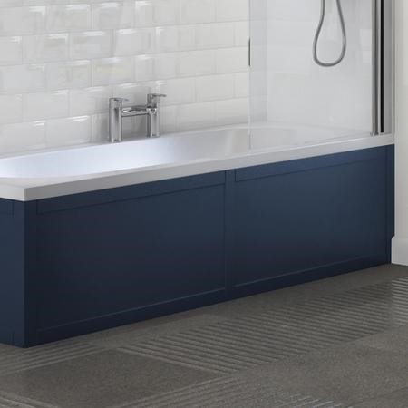 Nottingham 1500 Indigo Blue Front Panel