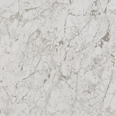 White Granite PVC Shower Wall Panel - 2400 x 1200mm