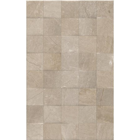 25cm x 50cm Nata Dark Decor Wall Tile