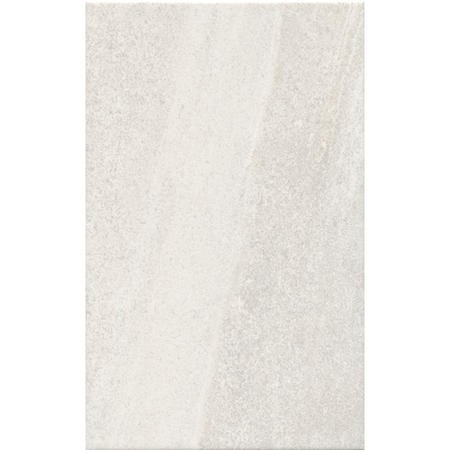 25cm x 40cm Zento White Wall Tile
