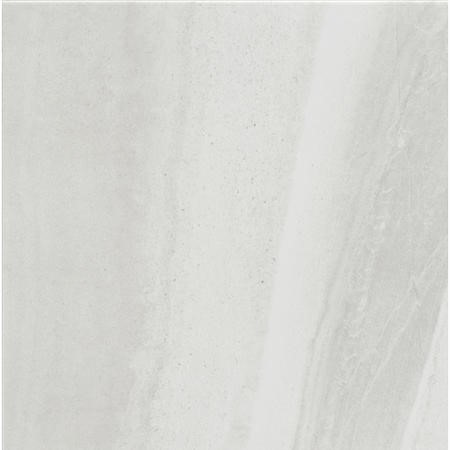 33cm x 33cm Zento White Floor Tile