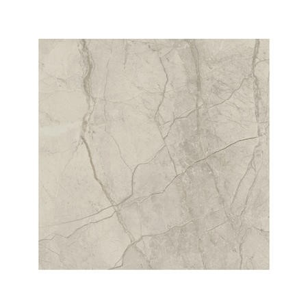 80cm x 80cm Ampla Light Stone Polished Floor/Wall Tile