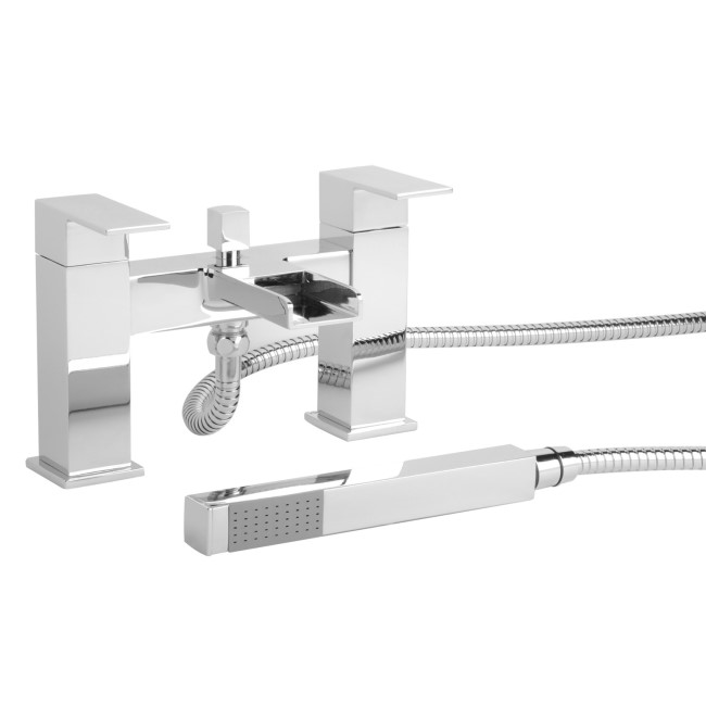 Quadra Bath Shower Mixer Tap