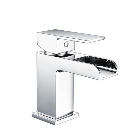 Waterfall Basin Mixer Tap - Quadra Range