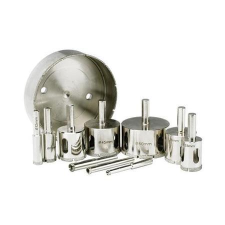 Diamond Drill Bits 25mm Drill Bit Better Bathrooms